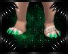 [K] Emery Feet (M)