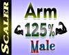 Arm Resizer 125%