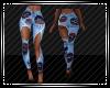 USA Lips Jeans