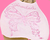 Spoiled Pink Skirt