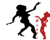 .:N:. Dancing girlshape2
