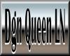 Dgn Queen LN armbandRT
