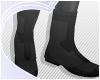 Shirogane Takashi Boots