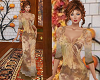 TF* Autumn Dream Gown