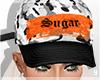 Y$ SugarDoll Cap Orange
