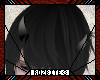 Grey Demon Horns