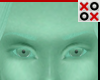 Statue Liberty Eyebrows