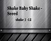 Shake Baby Shake - Seeed