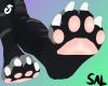 Anyskin [White claws]
