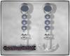CG | Anchors Earrings
