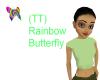 (TT) Flying Rainbow