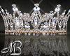 -MB- Gold Diamonds Crown