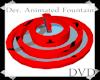 Deriv Animated Fountain