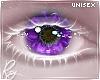 Violet Lotus Eyes