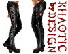 Black Widow Leather