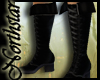 ~NS~ Scout strap boots b