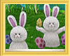 Magical Easter Rabbits