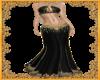 Evil Goddess Gown