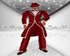 XMas Elegant Suit Red V1