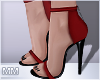 mm. Regine Heels