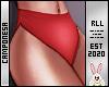 C. Sexy R RLL