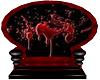 {lj} vampy throne