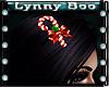 ! Candy Cane Headband V2