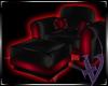 ⚔ Scarlet Cuddle Chair