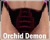 Orchid Demon Bikini
