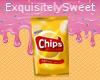 Potato Chips Family Size