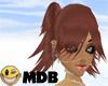 ~MDB~ AUBURN PAGE HAIR