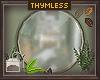 MOSS Wall Mirror