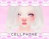 sibley (albino) ❤