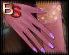 (BS) Dia Gloves