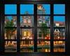 Window, Amsterdam View 3