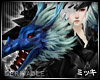 ! The Dragon Pauldron #R