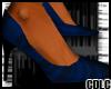 C.D.L.C ChIcC! -Pmp Bleu