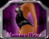 MOM- Dark Swimsuit 3-6