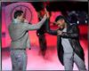 Romeo & Usher Frame
