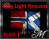 Flag Light - Request