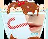 .Y. Candy Cane M