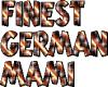 Finest German Mami 2