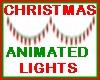 Christmas Lights Animate