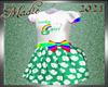!a Kid St Patty Dress