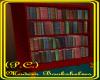 (P.C.)Modern BookShelves