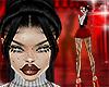 animated barbie