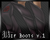 Sif Boots v.1