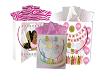 Baby Girl Gift Bags
