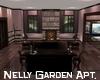 Nelly Garden Apt. (Deco)