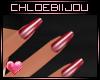 :* Nails Rose
